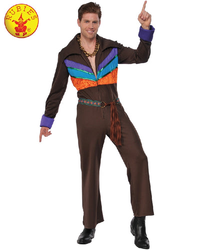 70s Guy Hippie Adult Costume