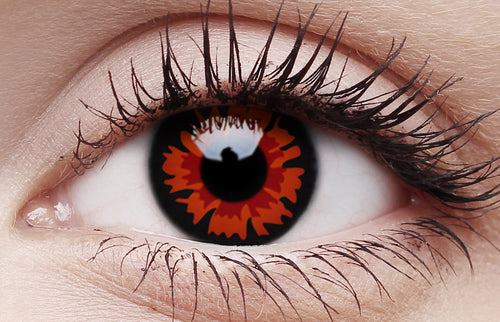 Crazy Lens Contacts - Volturi - Brisbane Costumes