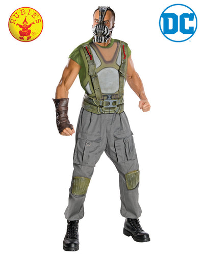 Bane Deluxe Costume - Adult - Batman - The Dark Knight Rises