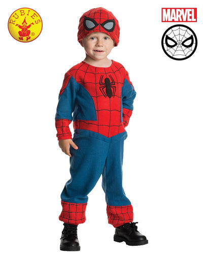 Ultimate Spider Man Toddler Costume