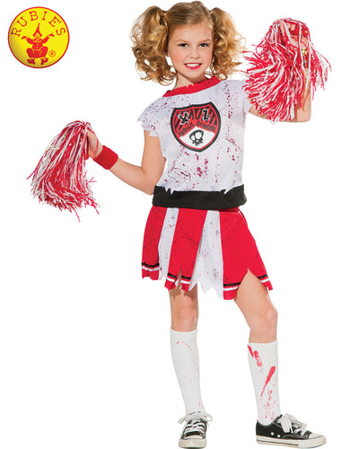 Zombie Cheerleader - Child