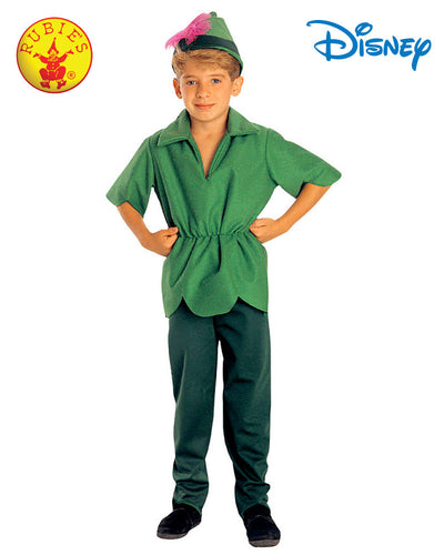 Peter Pan - Size S - Brisbane Costumes