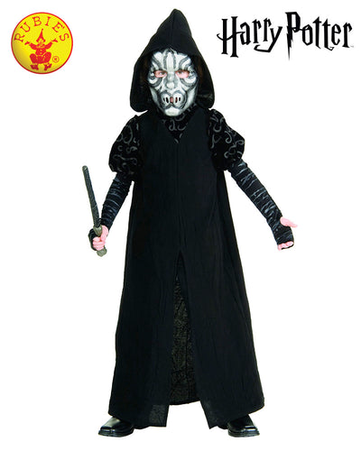 Death Eater Deluxe Child - Red Top Box