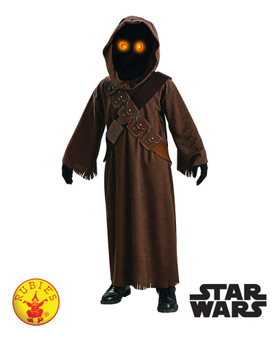 Child Star Wars - Jawa - Star Wars Licensed - Supanova - Oz Comic Con