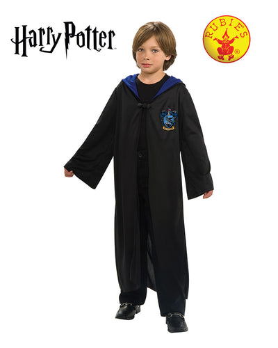 Harry Potter Child Ravenclaw Robe  - Book Week - halloween - Red Top Box