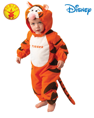 Tigger Classic - Size Infant - Red Top Box
