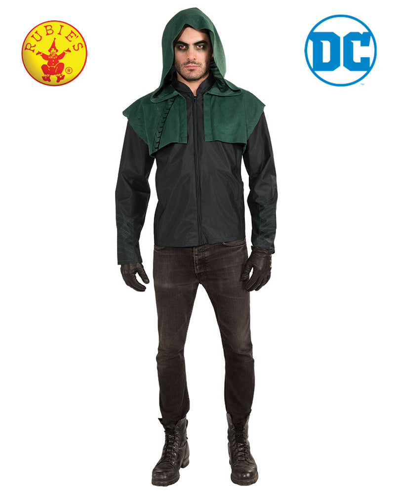 Arrow Deluxe - Size Teen - Brisbane Costumes