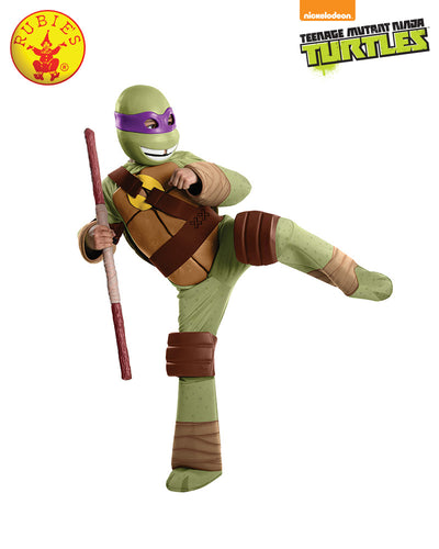 TMNT Dlx Donatello - Rubie's Licensed