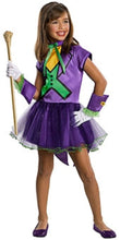 Joker Tutu Costume - Rubie's Licensed - Supanova - Oz Comic Con - Red Top Box