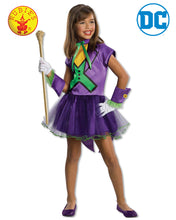 Joker Tutu Costume - Rubie's Licensed - Supanova - Oz Comic Con