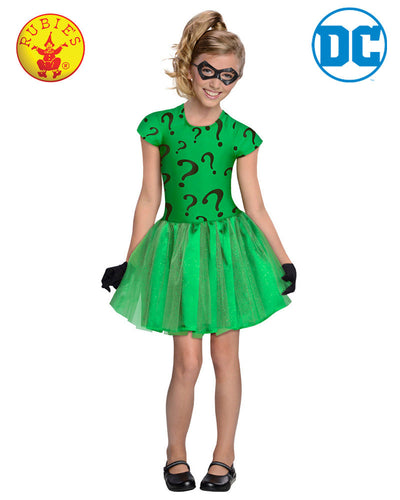 Riddler Tutu Costume - Rubie's Licensed