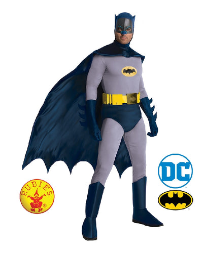 Batman 1966 Collector's Edition