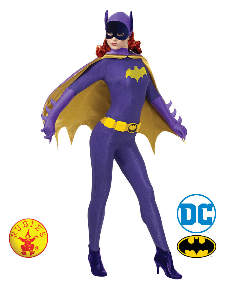 Batgirl 1966 Collector's Edition - Red Top Box