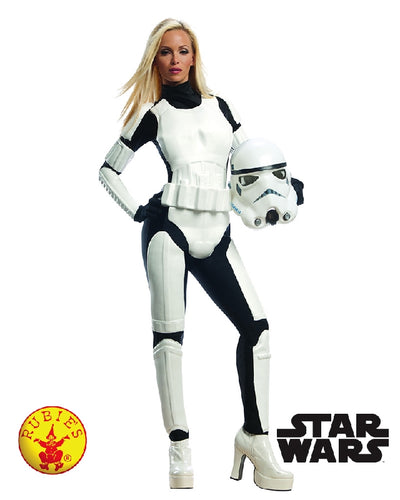 Stormtrooper Female Rogue One - Star Wars Licensed