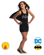 Batgirl Tank Dress Teen