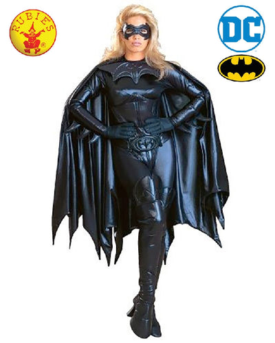 Batgirl Collector's Edition Adult Costume