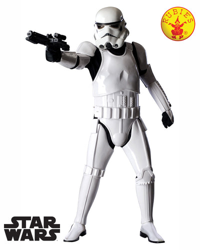 Stormtrooper Supreme Edition Rogue One - Star Wars Licensed - Brisbane Costumes