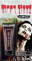 Global Stage Blood - 22ml - Red Top Box