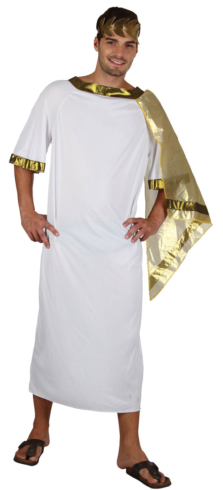 Ancient Man - Toga Party