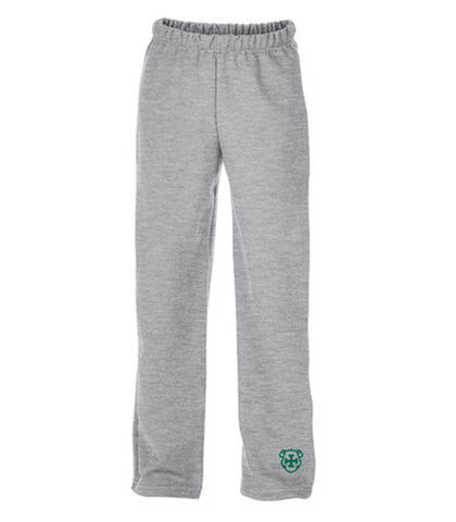 HSP206 - 50%/50% Sweat Bottoms - Youth Sized