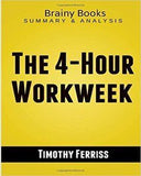 book cover 4-hour workweek