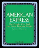 American Express: The People Who Built The Great Financial Empire