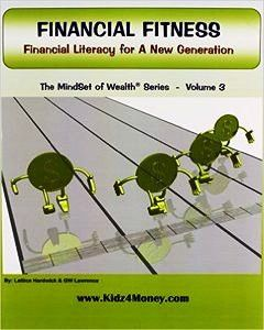Financial Fitness: Financial Literacy For A New Generation