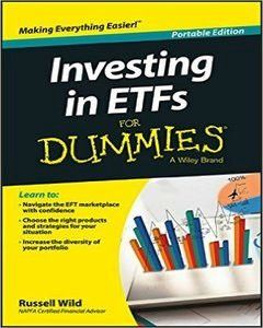 Investing In Etfs For Dummies (Portable)