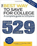 The Best Way To Save For College: A Complete Guide To 529 Plans 2015-2016