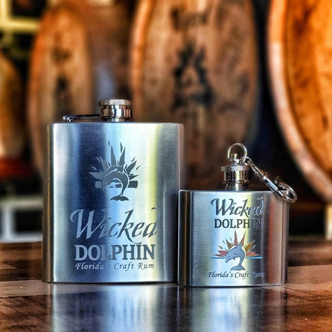 WD Flask