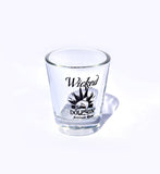 WD Shot Glasses