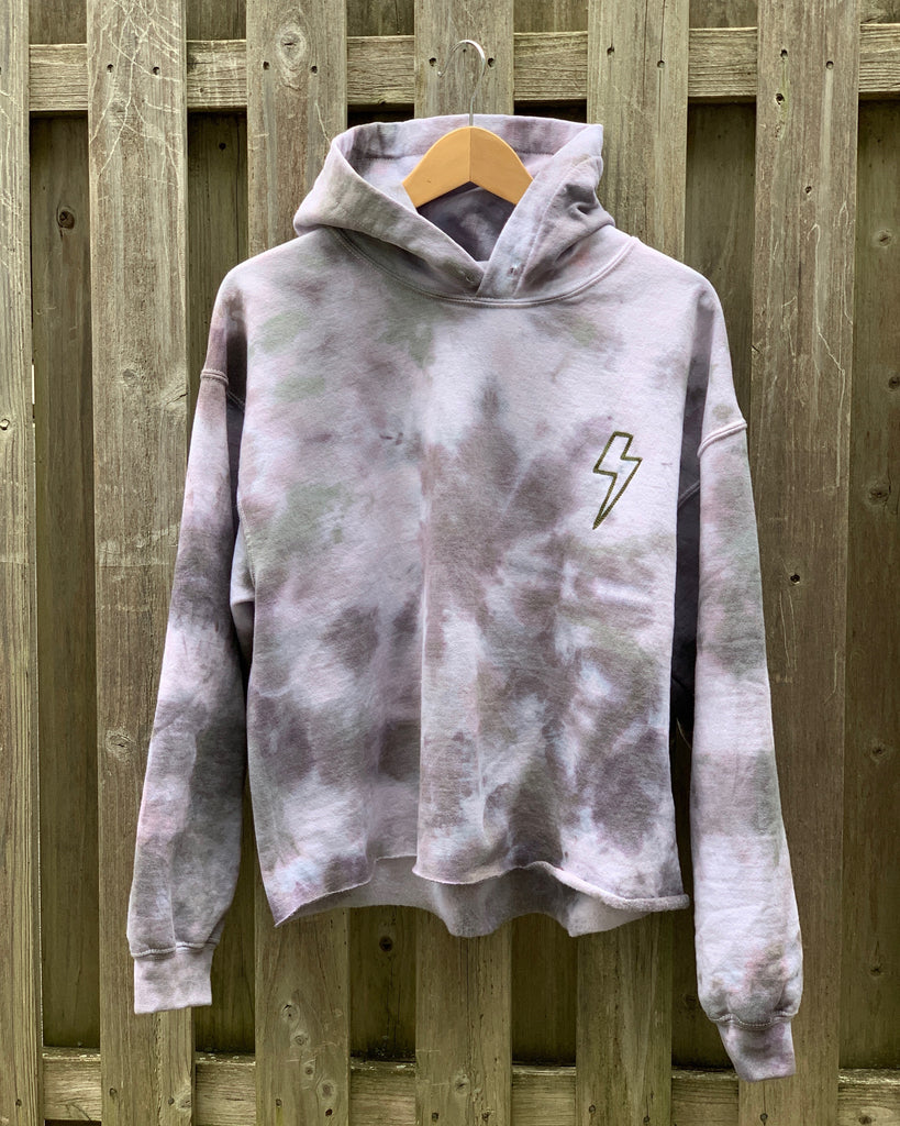 Purple Haze Sweatshirt