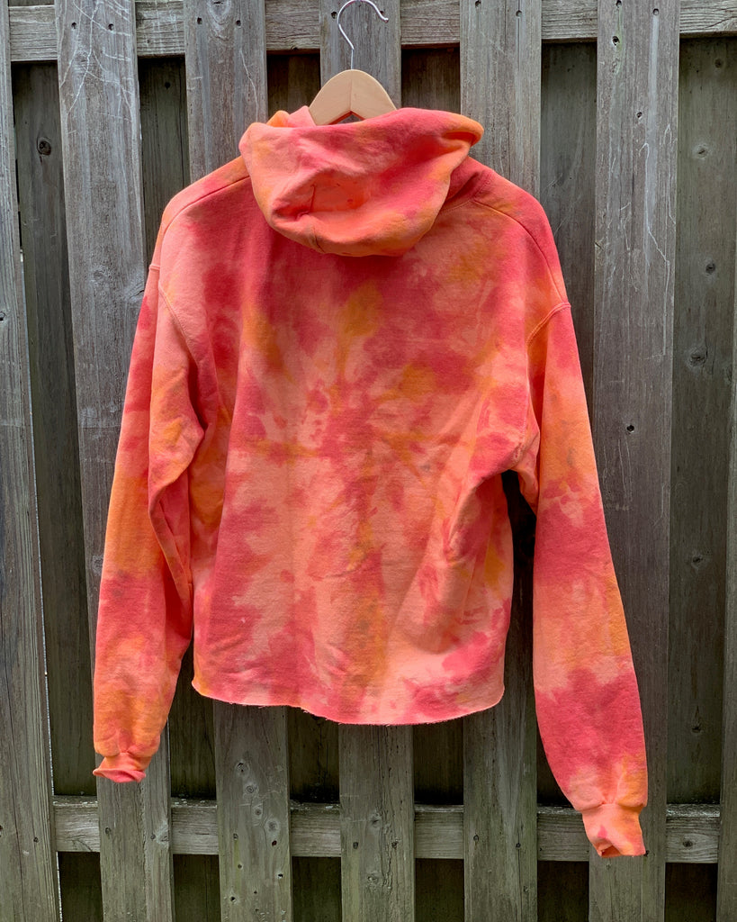 Orange Crush Sweatshirt