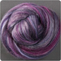 80% Merino/ 20% Silk - Sold by the ounce