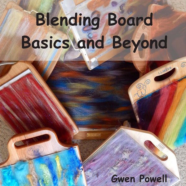 Blending Board Basics and Beyond Book