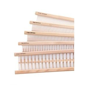 Reeds for Rigid Heddle Loom