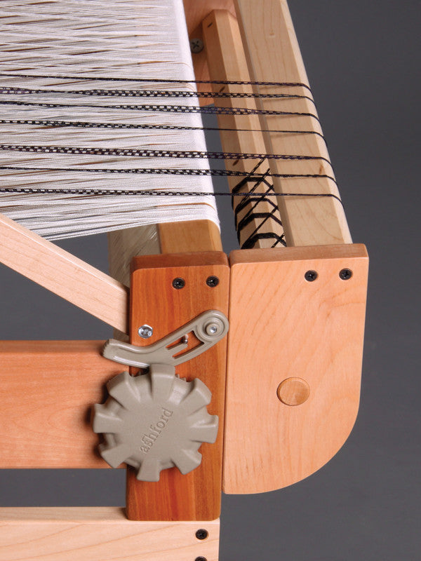 Table Loom Second Back Beam
