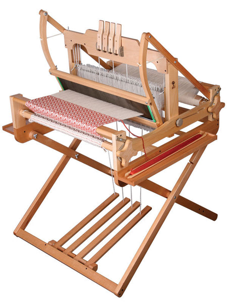 Table Loom Stand and Treadle Kit