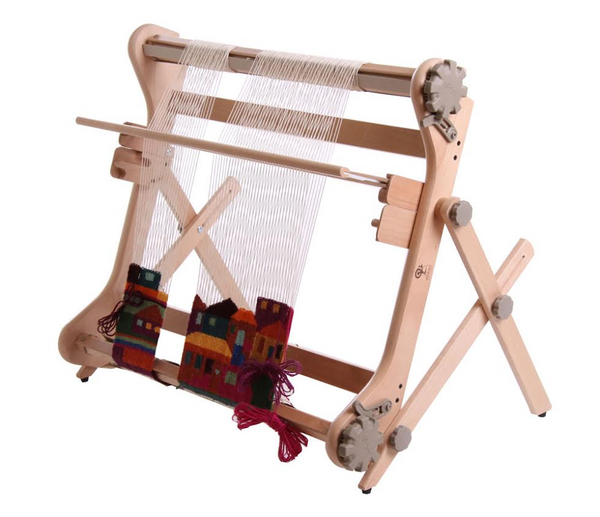 Rigid Heddle Table Stand- /Tapestry weaving