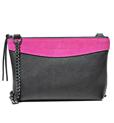 LILLY CROSSBODY BAG - CLARAMILLAN
