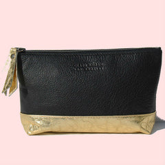 COSMETIC CASE - CLARAMILLAN