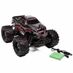 crusher rc truck w/wifi video camera
