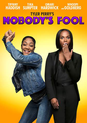 Nobody's Fool itunes HD