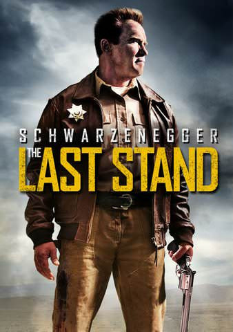 The Last Stand itunes HD