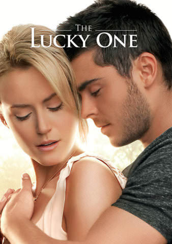 The Lucky One UVHDX