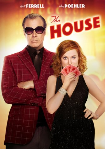 The House HD VUDU/MA or itunes HD Vvia MA