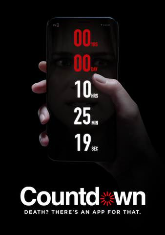 Countdown HD Itunes Only (Does not port)