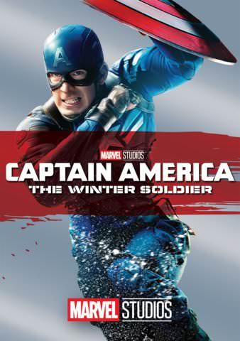 Captain America The Winter Soldier (GOOGLE PLAY)