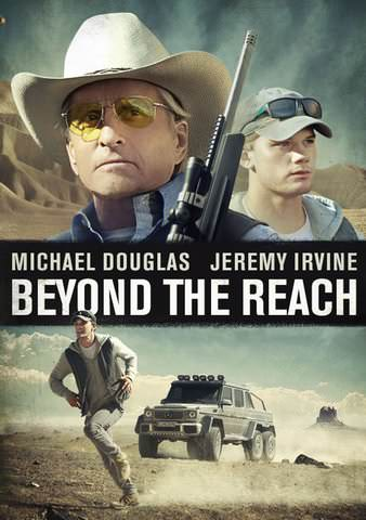 Beyond the Reach SD VUDU