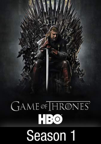 Game of Thrones Season 1 itunes HD